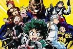 Boku no Hero Academia 2